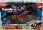 Transformers Armada STARSCREAM w/ SWINDLE - NEW MISB - Original 2002 Max-Con