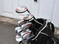Dunlop 's Steel Full Golf Club Sets