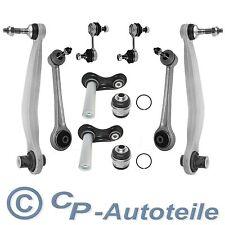 Suspension Arm Kit 10 Parts rear above below BMW 5 E39 Rear axle