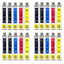 20Ink Cartridge for Epson Stylus S22 SX125 SX130 SX230 SX235W SX420W SX425W