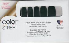 CS Nail Color Strips Wood You Rather? New for Fall 20 100% Nail Polish-USA Made!