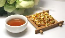 30 Pcs 30g Yunnan Puer Tea Ripe Puerh Tea Cream Cooked Pu'er Cha Gao Green Food
