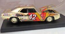 Joe Nemechek #42 Bell South 1998 NASCAR 50th Anniversary Gold 1:24 Die-Cast Car