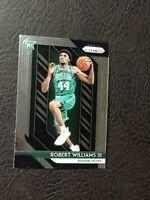 2018-19 Panini Prizm Robert Williams III #138 RC Rookie Celtics