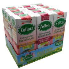 Zoflora Grapefruit Cleaning Supplies