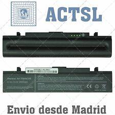BATERIA PORTATIL SAMSUNG 1588-3366  AA-PB4NC6B 11,1v  6 celdas 4400mAh 49Wh