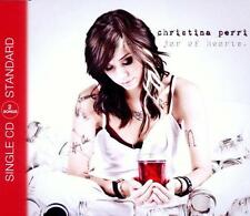 Jar Of Hearts (2track) von Christina Perri (2011)