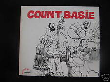 2 CD COUNT BASIE - MASTERS OF JAZZ CABU / excellent état