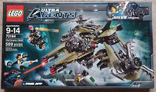 1 LEGO Ultra Agents Set #70164 - Hurricane Heist - New