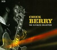 Chuck Berry - The Ultimate Chuck Berry [CD]