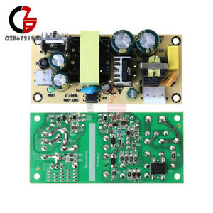 12V/24V 3A/1.5A Switching Power Supply Module Board AC 220V To DC 24V For Repair