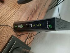 CenturyLink Technicolor C2100T Gigabit DSL Fiber Wi-Fi Modem Router Works great