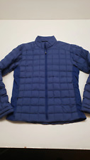 Arcteryx quilted down jacket men small