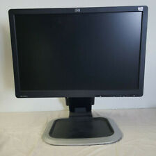 HP 19 inch LCD Monitor -  Model L1945w USED
