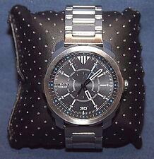 Diesel Men's Diesel Machinus NSBB Watch 46 x 51mm Watch DZ1786 NEW!