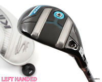 COBRA KING F7 LADIES 4-5 HYBRID 22º-25º GRAPHITE LADIES FLEX - LH - NEW E4650