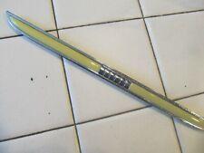 1940 BUICK LIMITED DOOR PLASTIC INSERTS- 80/90 SERIES 4 PCS-2 DOORS  NEW REPRO!!