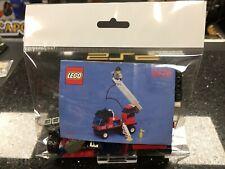 LEGO 6478  Fire Engine + Manual