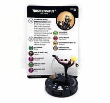 WWE HeroClix: Trish Stratus Expansion Pack-FREE COMBINED SHIPPING DISCOUNT-B