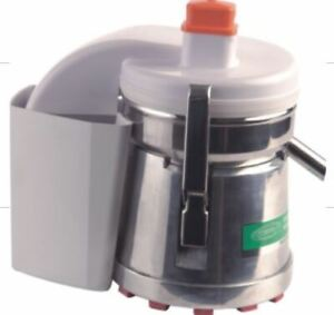 Compact Commercial Juicer NJ-4000