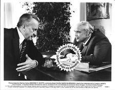 Lot of 6, Marlon Brando George C. Scott stills THE FORMULA (1980) John Gielgud,+