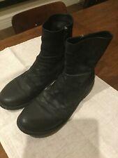 Marsell men's boots EU44/US11/UK10