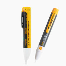 Fluke Ii Volt Alert Sensor Non-Contact Voltage Detector Ac Tester Stick J2A1