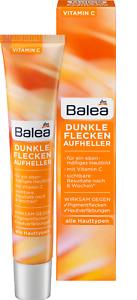 Balea Dark Spots 50 ml (Balea Dunkle Flecken Aufheller)Lightening,Pigmentation