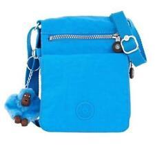 Kipling Eldorado Small Crossbody Bag  - Blue Jay - AC2304