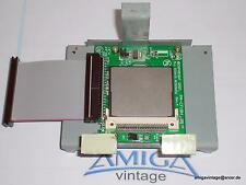 "NEUF 2,5"" IDE to CF Compact Flash Hard Drive Disque dur Amiga 600/1200"
