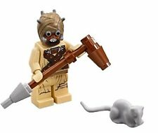 LEGO Star Wars Tusken Raider mini figure 75081 75173