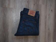 Levis 512 .0079 (0592) Bootcut Jeans W31 L32 SEHR GUTER ZUSTAND GA512
