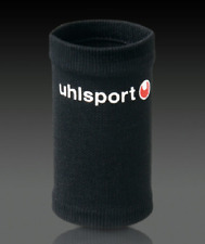 Uhlsport Shinguard Sleeves NanoTech Stretch Wicking Durable Tibia Support Youth