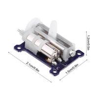 2pcs High Accuracy Plastic Nylon Gear Digital Linear Servo for RC Micro Airplane