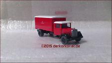 WIKING Modellautos, - LKWs & -Busse von Daimler