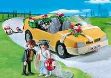 PLAYMOBIL® 4307 Brautauto NEU OVP _Wedding Car NEW MISB NRFB