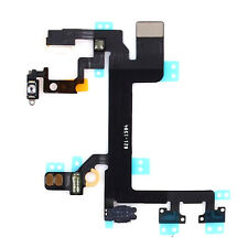 iPhone 5S On / Off Power Volume Mute Lock Switch Button Click Flex Cable UK
