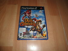 DARK CHRONICLE RPG DE SONY COMPUTER PARA LA SONY PS2 NUEVO PRECINTADO