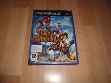 DARK CHRONICLE RPG DE SONY COMPUTER PARA LA SONY PS2 NUEVO PRECINTADO