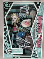 2009 Mattel | Monster High | Lagoona Blue Doll | First Wave *Rare*