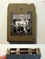 8-Track: Queen: The Game