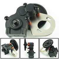 18024 HSP Gear Box Set For RC 1/10 94180 Rock Crawler Car Spare Parts