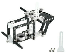 "Microheli Blade Nano S2 Aluminum / Carbon Fiber ""X"" Main Frame MH-NAS2005X"