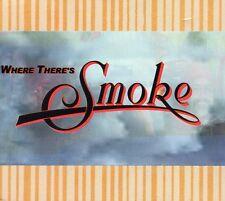 Cheech & Chong - Where There's Smoke There's Cheech & Chong [New CD] Explicit