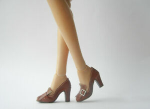 """Zhang_young Shoes for Tonner/16""""Antoinette,Ellowyne Wilde/Deja Vu doll (1-AES-5)"""