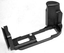 Hand Grip Quick Release L Plate Bracket Holder For Olympus OMD E-M10 II 2 Camera
