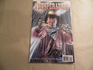 Desperadoes Banners of Gold #2 (IDW 2004) Free Domestic Shipping