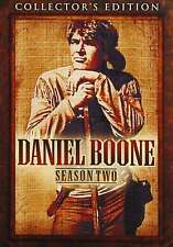 New: Daniel Boone: Season 2 (6 DVD Set)