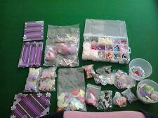 BULK Embellishments for Craft, Hair Clips etc 2000+ items
