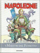 I maestri del fumetto Mondadori n. 16 NAPOLEONE